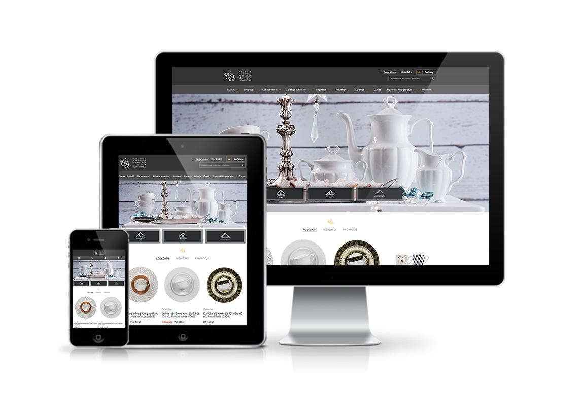 Sklep-w-responsive-web-design